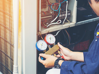 Air Conditioning Maintenance Company in Las Vegas Nevada - ac-maint