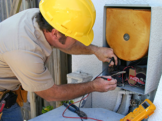 AC Repair Services in Las Vegas Nevada - ac-repair