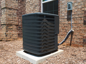 AC Installation Services in Las Vegas Nevada - Comfort Masters - acunit