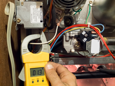 Heating Repairs Clark County NV | Comfort Masters - heatingservice1